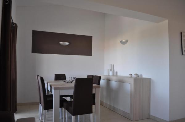 Superieur Apartment 4-6 people