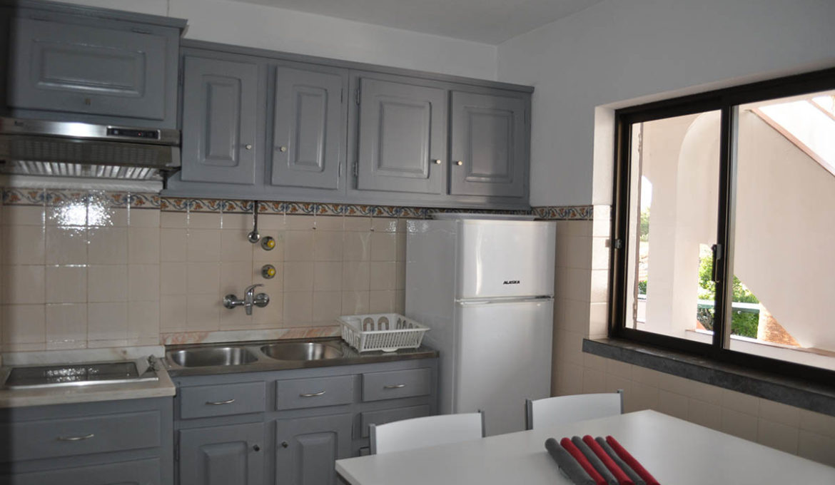 Apartment 4-6 people – Sea view