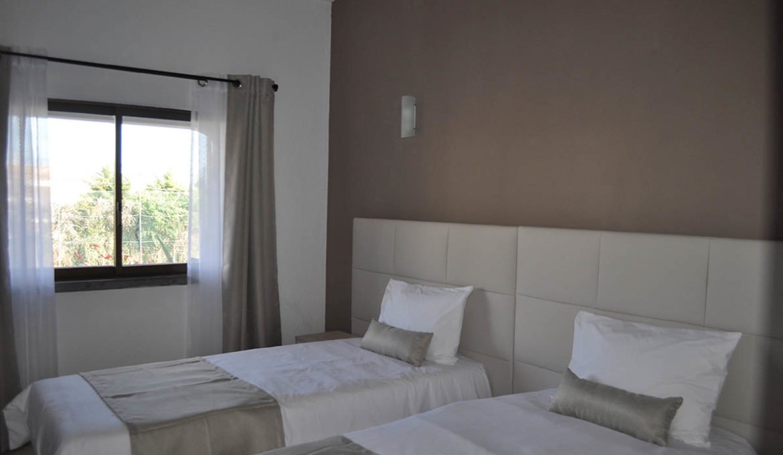 Apartment 4 people – 1 room