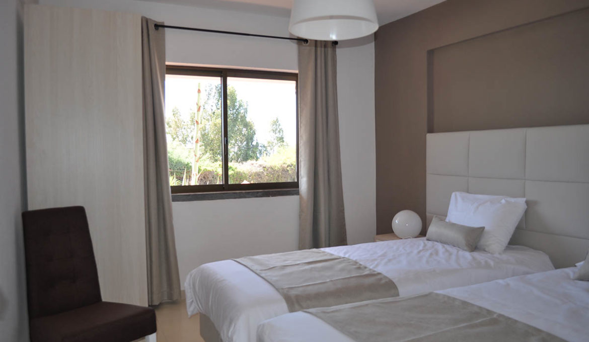 Apartment 4-6 people – 2 bedrooms