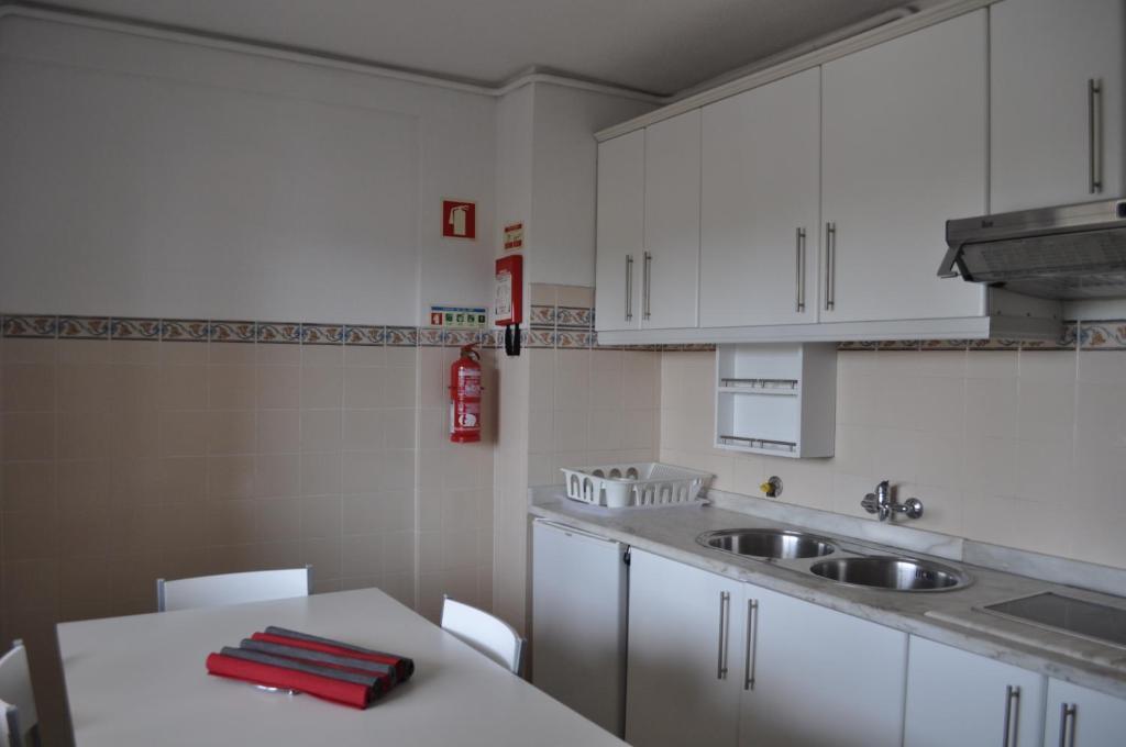 Apartamentos superior 4/6 pessoas – vista para o mar